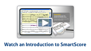 Transposing Music Software