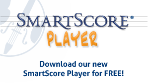 Musitek SmartScore Music Scanning Software - Scan Music