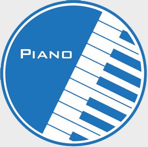 64Piano_Icon_Light_txt